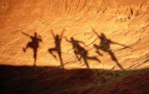 El mundo es una sombra - www.vueloalalibertad.com - Terapia Regresiones