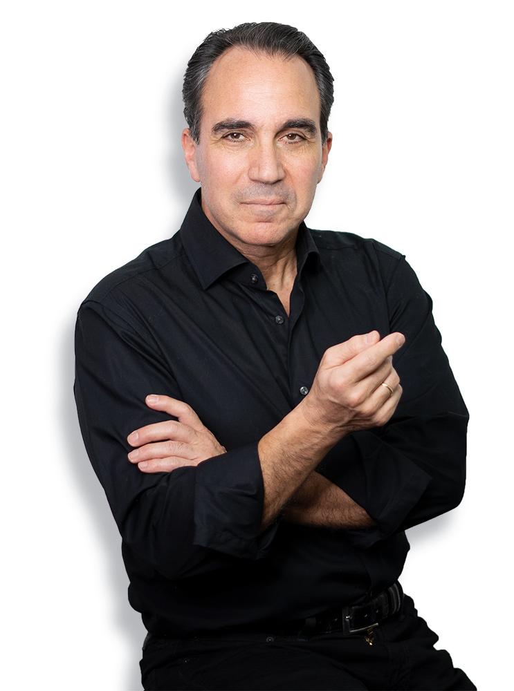 Miguel Peña Terapia de Regresiones Programa