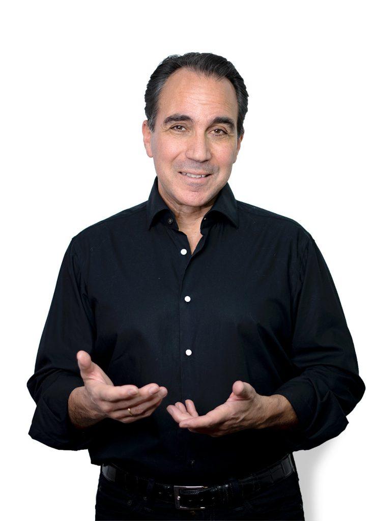 Miguel Peña: Experto en Terapia de Regresiones, Coaching y PNL